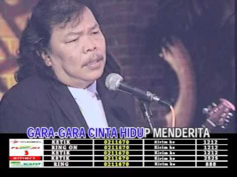 The Mercy's - Gara Gara Cinta [OFFICIAL]