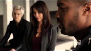 "Continuum 302 ""Minute Man"" - Official Trailer"