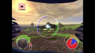 Battle Engine Aquila - Gameplay Xbox HD 720P