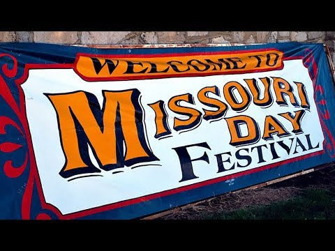 2017 Missouri Day Parade