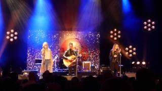 """Temecula Road """"Everything Without You"""" @ C2C Festival O2, London 12/03/2017"""