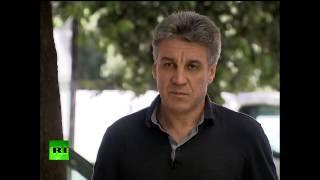 Алексей Пиманов: Если так ограничивают работу наших журналистов на Украине, значит, боятся правды