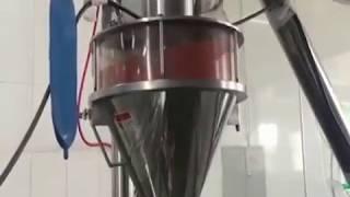 Paprika sauce bag packing machine