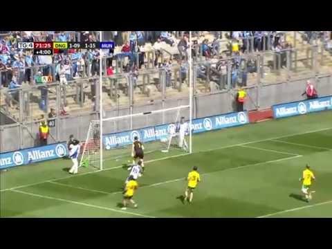 Buaicphointí Dún na nGall v Muineachán Allianz Football League Final Division 2 | GAA BEO | TG4