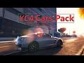 YCA Add-On Cars 1.5 | Installation | (Best Car Pack)