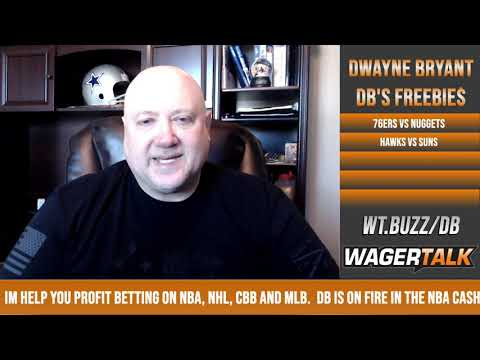 Sports Betting Trends and Angles | NCAA Elite 8 and NHL Betting Preview | DB's Freebies | March 30