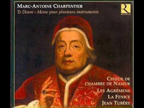 Charpenter - Te Deum.mp3