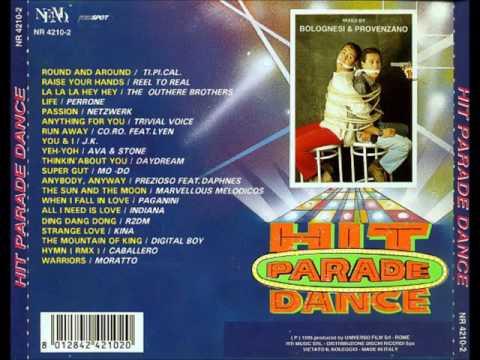 Hit Parade Dance