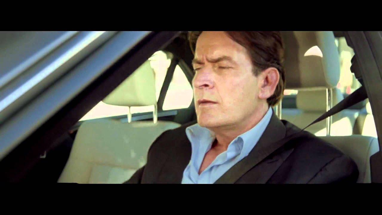 Charlie Sheen is Reborn - Bavaria Beer Commercial
