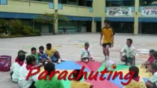 Telok Kurau Primary School Cub Scout (2008)