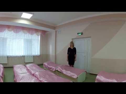 """Детский сад в мкр.""""Московский""""(экскурсия)"""