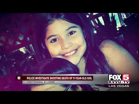 Wrong House Targeted In Drive-by Shooting, 11-year-old Girl Shot And Killed