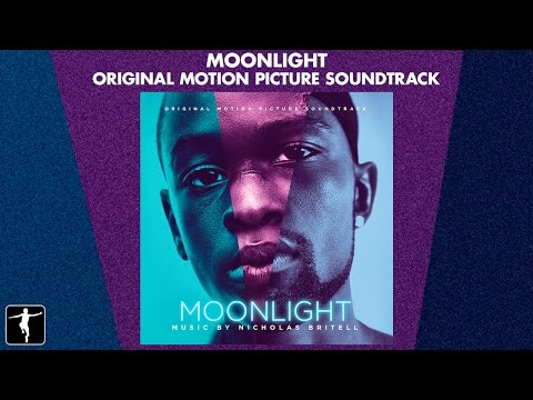 Moonlight - Nicholas Britell - Soundtrack Preview (Official Video)