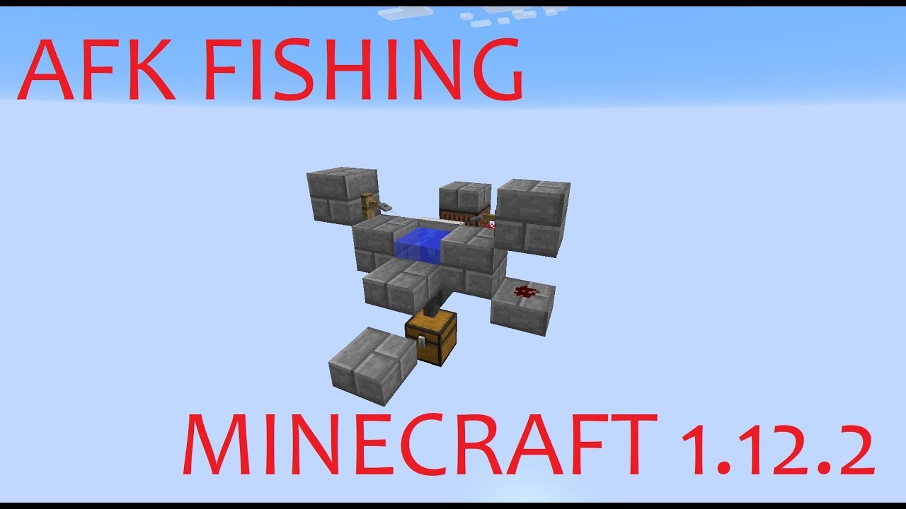 Afk fishing farm 1