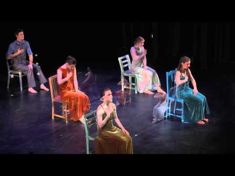 Environment: A Theatre and Dance Production
