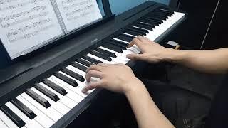 아이유(IU) - 삐삐 (Piano cover.)