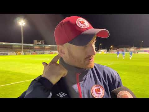 REACTION | O'Donnell On Friday Night Drogheda Drama