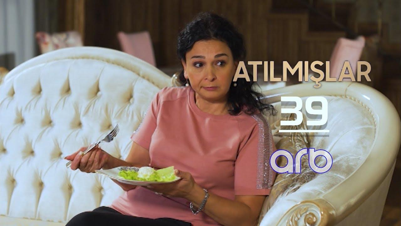 Atılmışlar (39-cu bölüm) - TAM HİSSƏ