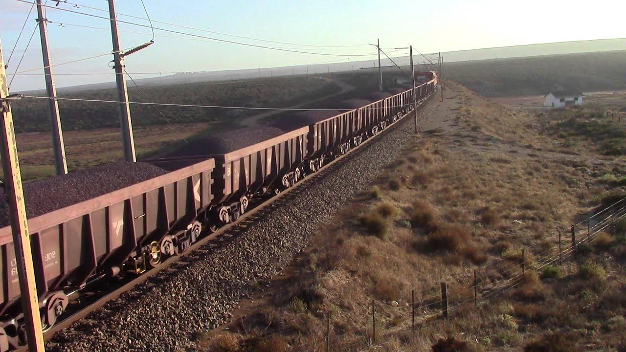 Image result for Sishen-Saldanha Railway Trains