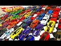Hot Wheels Camaro Collection 100+ Toy Cars!