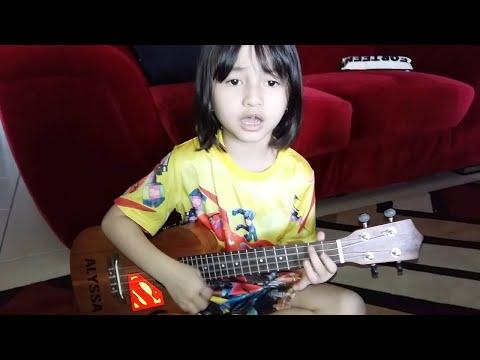Kun anta _aryanna alyssa ukulele cover - YouTube
