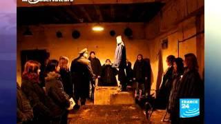 FRANCE 24 Les Observateurs - Visitez et vivez comme dans les goulags de l'ex URSS - Les ...