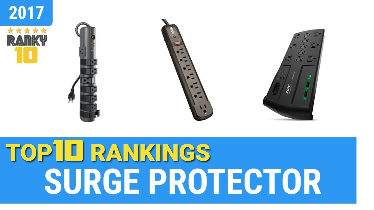 best surge protector top 10 rankings review 2018 buying guide rh youtube com surge protector joules guide surge protector buying guide