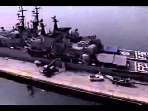 Armada de Venezuela-Venezuelan Navy Today