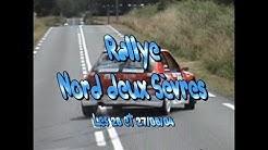 Rallye du Nord Deux-Sèvres 2004