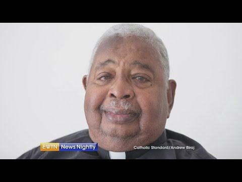 Life of D.C. priest who served nation's capital | EWTN News Nightly