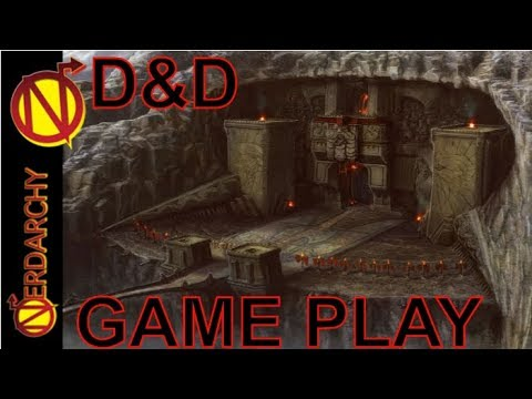 (Ep 4 Pt 2) Goblin Bandits and Crowd Funding Adventures D&D 5e Gameplay
