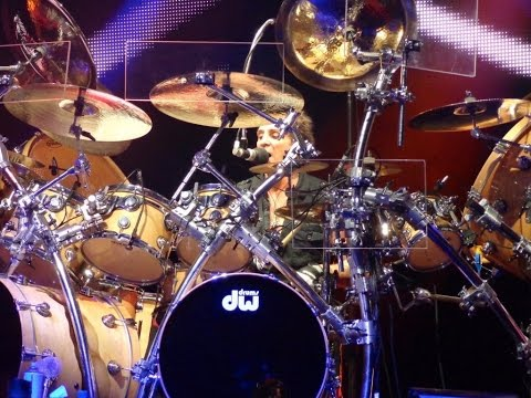 Deen Castronovo tells all (2016 Interview)