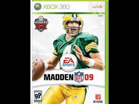 Madden NFL 09 Soundtrack-Kardinal Offishall~Burnt