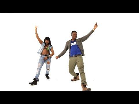 How to Do the Nuh Linga | Reggae Dancehall