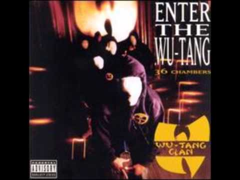 Wu-Tang Clan - Bring Da Ruckus(Lyrics)