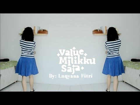 JKT48 - Boku Dake No Value / Value Hanya Milikku Dance Cover