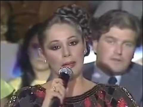 Isabel Pantoja -  Superstar 1984