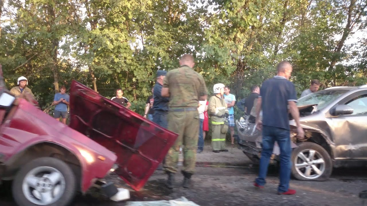 Авария в острогожске 1 ноября фото 2