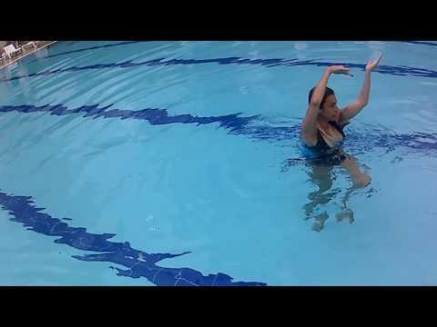 Aqua Jog Club / Neslihan Yeldan