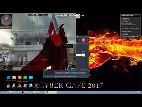 blackshot hack