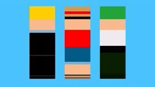 これ何のアニメか分かります? 【ゆっくり実況】バカゲー#21【ヒカリナ】 thumbnail