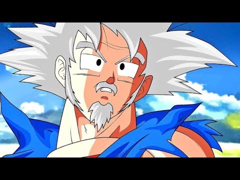 The NEXT Dragon Ball Series After DBS