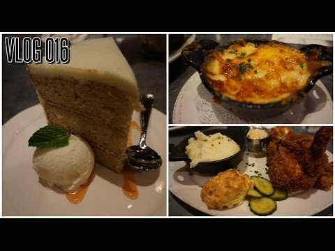 DINING REVIEW: Chef Art Smith's Homecoming