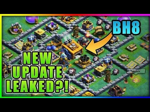 "Bildure Hall 8 Update ""Today"" 