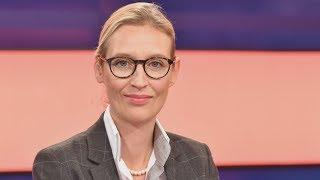 Alice Weidel verlässt ZDF-Studio: Echt oder geplant? Aufmerksamkeit auf jeden Fall