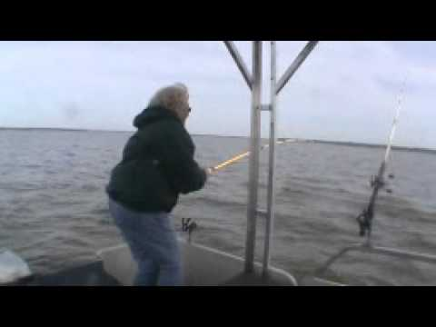 Loretta Fishing With Santee Cooper Fishing Guide Service Catfishnfool