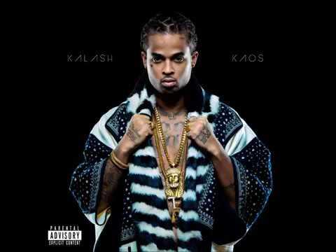 Booba Feat Kalash   N W A