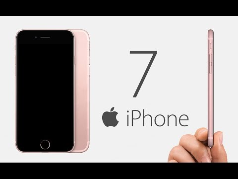 iPhone 7 Space Black & 3D Touch Home Button Confirmed!