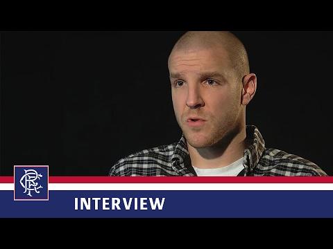 INTERVIEW | Philippe Senderos | Dundee v Rangers