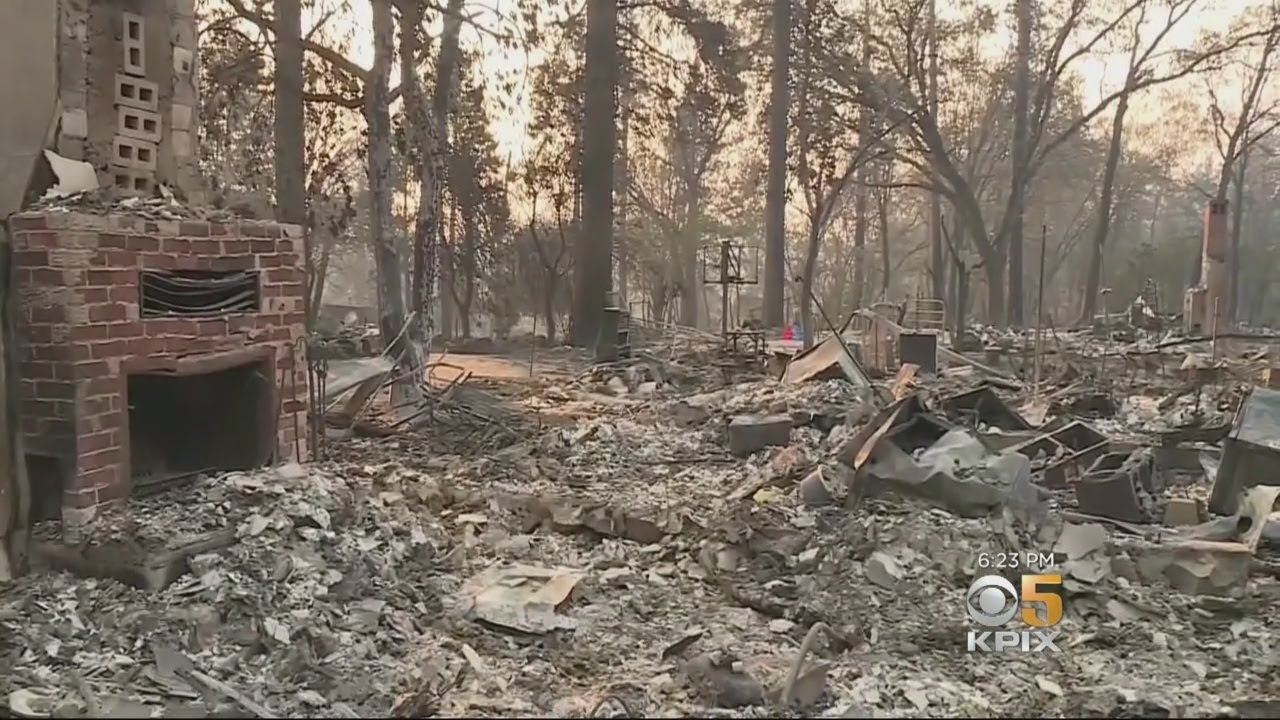 support camp fire victims - 1280×720